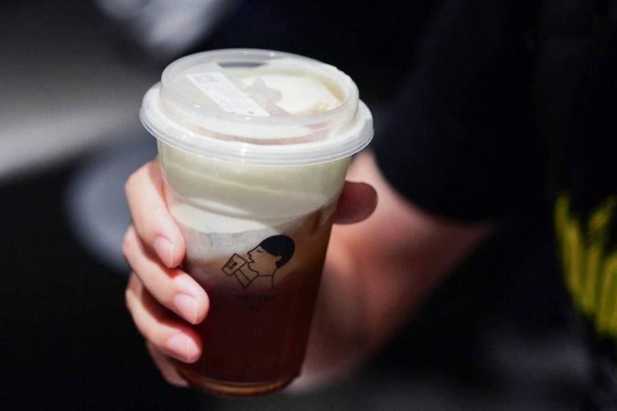 传喜茶已完成新一轮融资估值超80亿元