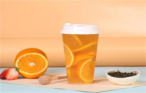 可能是茶饮行业最后的机会点中国茶凭什么不能做外卖