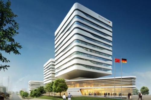 Benson Elliot以1.75亿欧元收购德国便利中心