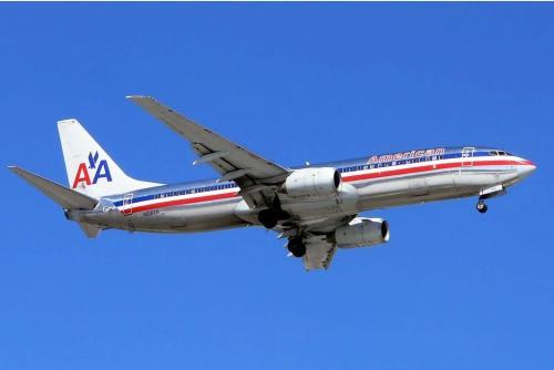 美国航空公司提供免费WiFi