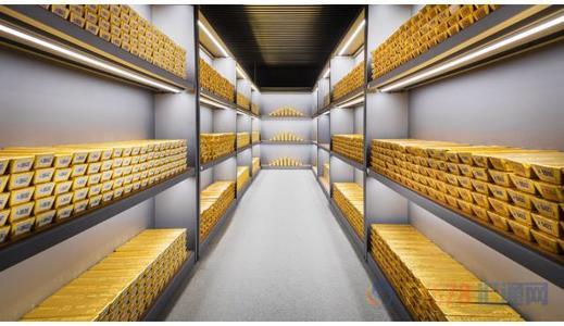 为什么黄金是金钱 周期性的观点
