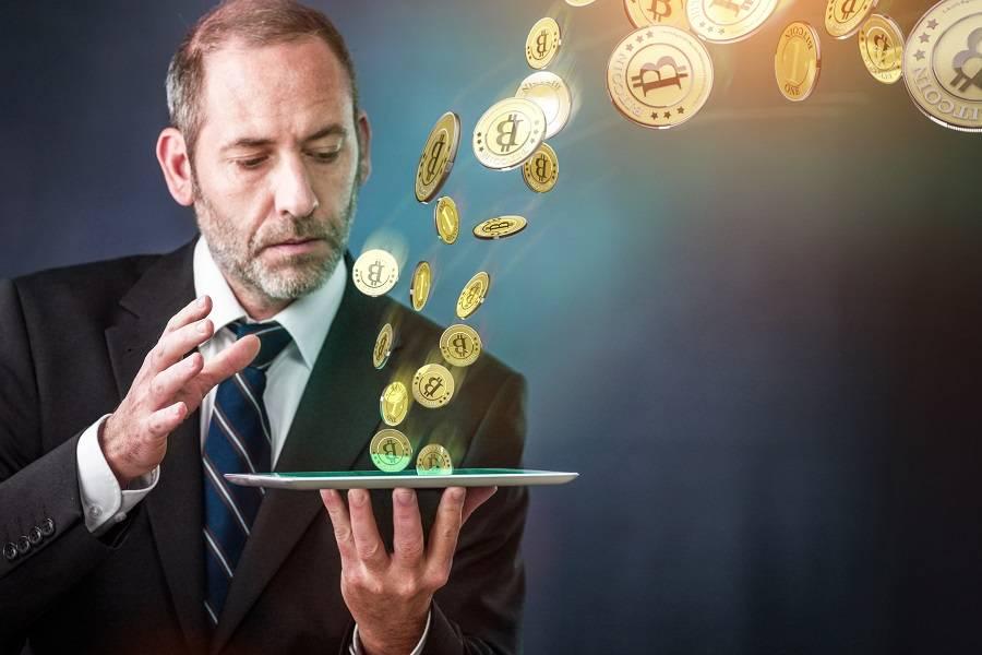 为什么对金融科技保守的日本会对虚拟货币立法