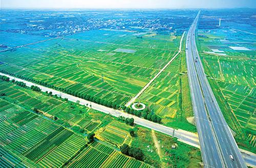 看看Tshwane的18亿欧元混合用途绿色开发项目