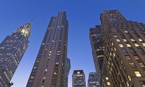 房地产生产的百万富翁比其他任何企业都多