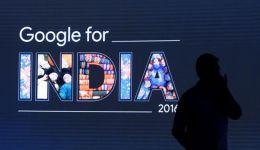 谷歌的第一个印度云平台在孟买上线