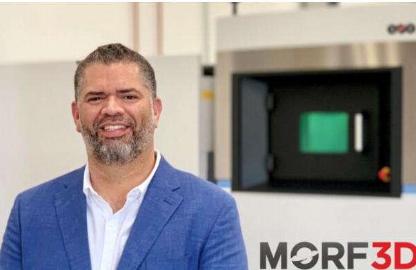 波音HorizonX增加了对Morf3D增材制造企业的投资