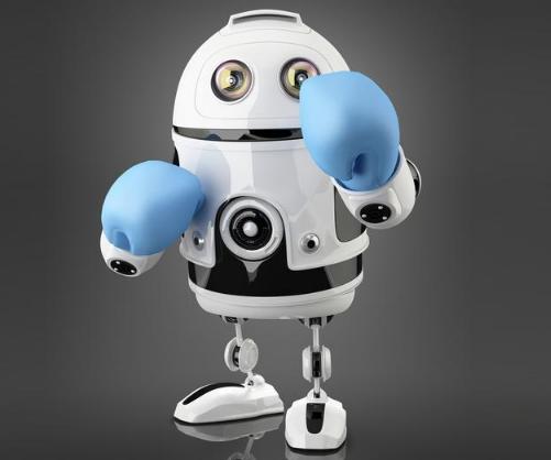 自动化安全性 机器人不能在决策循环中取代人类