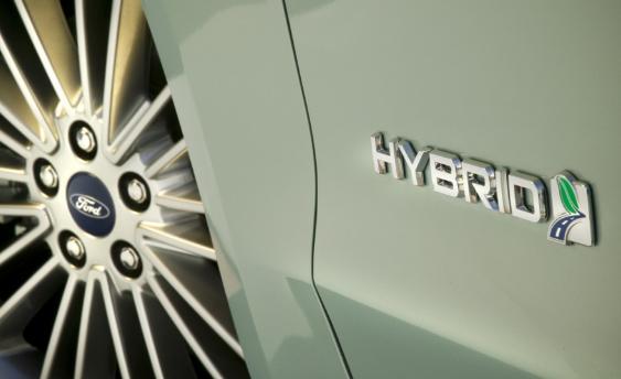福特可能会将E型车扩展为包含汽车和交叉车型的车辆