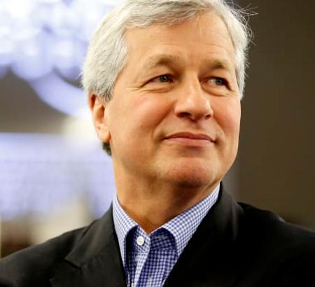 摩根大通即将在历史上最大的首次公开募股中赢得领先地位