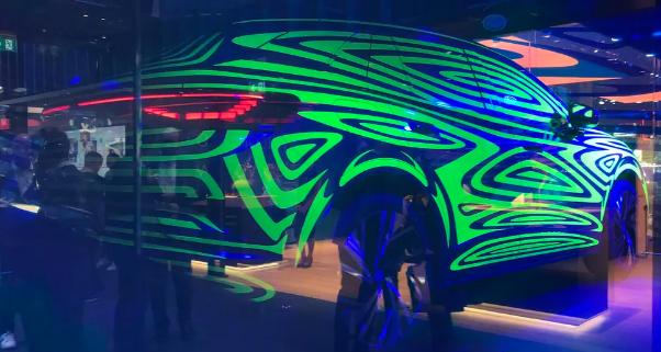 在大众ID 3是在2019法兰克福车展上亮相的最大的一个