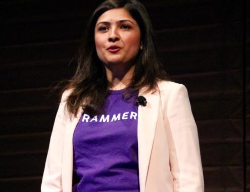 Techstars西雅图毕业生Rammer AI筹集了180万美元 以实现 对话智能 技术的民主化