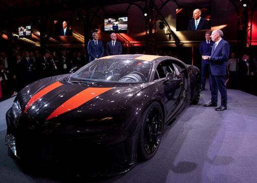 梅赛德斯 - AMG不会追逐最高速度记录
