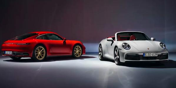 保时捷911声称拥有最赚钱的车冠