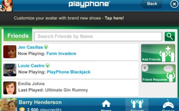 PlayPhone斥资5150万美元收购移动营销公司SocialHour