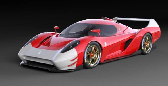 美国有一辆新的阿斯顿·马丁格斗超级跑车
