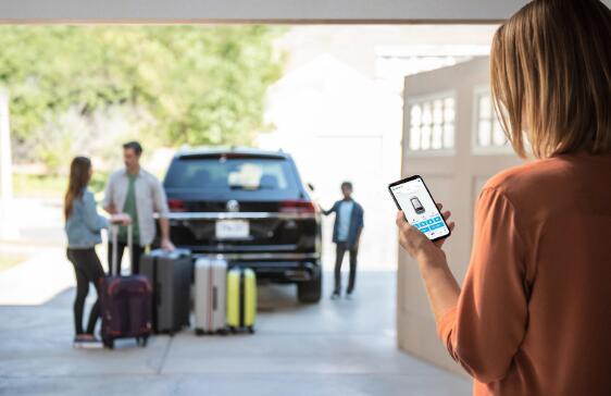 2020年大众汽车正在免费升级 移动应用程序现在提供更多功能