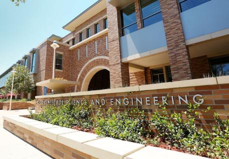 查普曼大学开设新的科学与工程中心