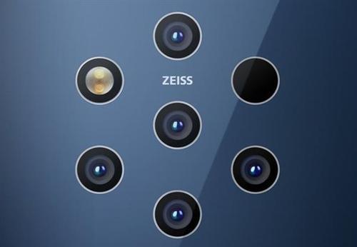 Vivo Nex 2可能具有双显示屏和三后置摄像头信息泄漏
