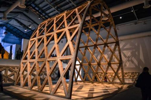 Eduardo Souto de Moura和瑞士在威尼斯建筑双年展上赢得金狮奖