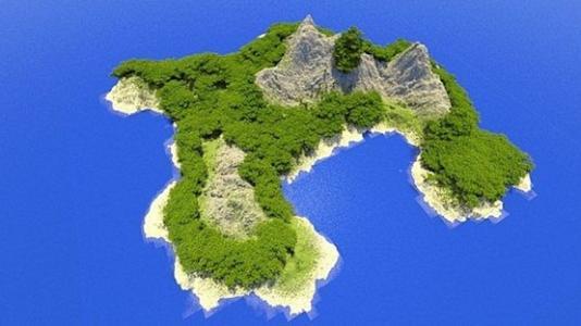 热带岛屿和大陆碰撞时发生冰河世纪