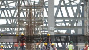 KEC International的订单总价值达1806千万卢比 增长4%