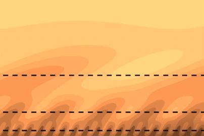 工程师利用湍流的重复结构来创建现象的更完整模型