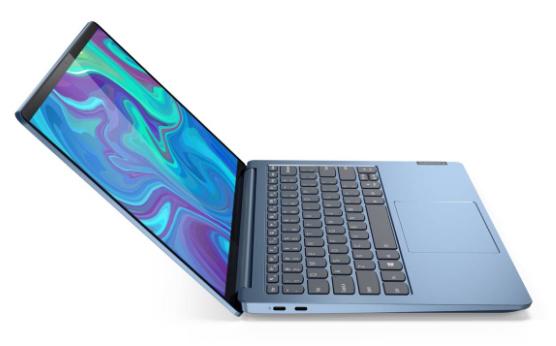 联想IdeaPad S540在13英寸笔记本电脑中搭载六核i7