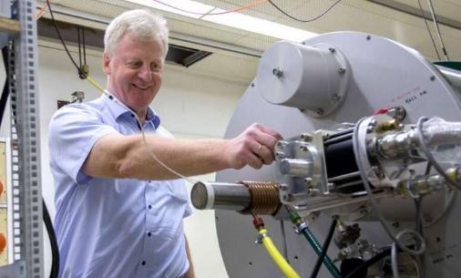 新材料打破了将热能转化为电能的世界纪录