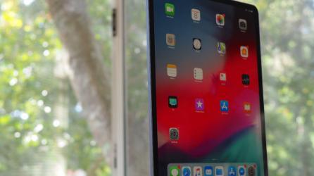 苹果试图通过新的支持页面解决iPad Pro的弯曲门问题