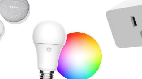 GE照明的新型智能灯泡获得Google Home支持以接受Hue
