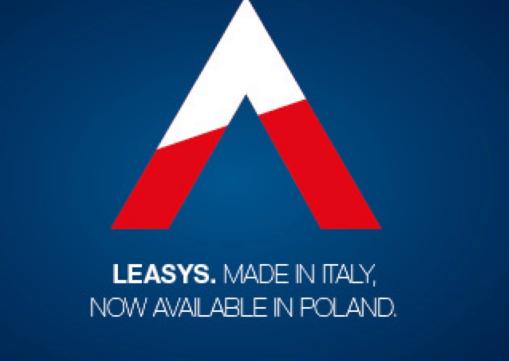 Leasys继续在波兰进行国际扩张