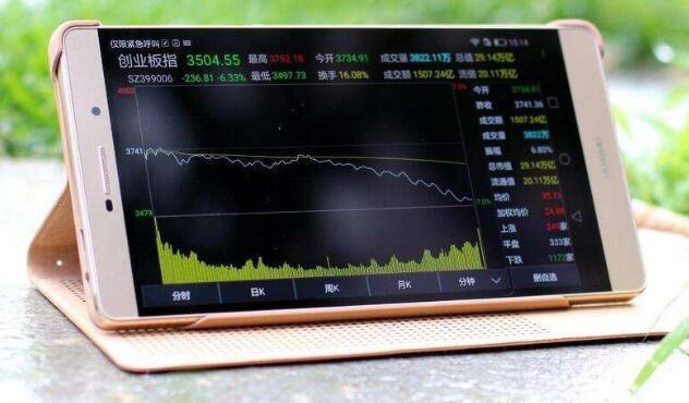手机炒股安全吗?手机炒股的风险有哪些?
