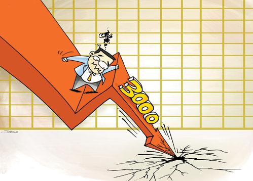 股票下跌信号有哪些 股票下跌预测分析