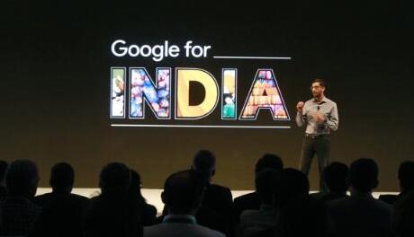 谷歌周一表示它已与印度政府机构CBSE合作