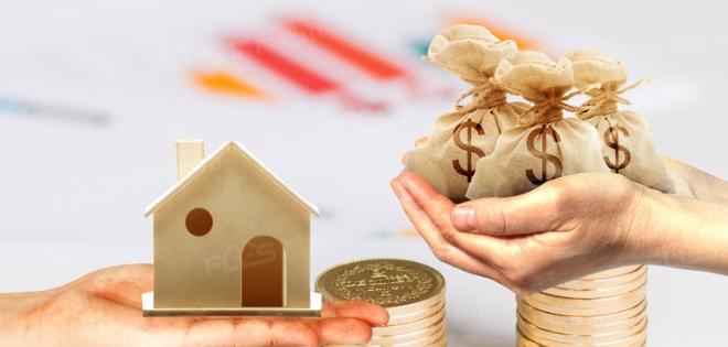 上海市现阶段月工资5万也得存10年才可以买的起地区一般的房屋