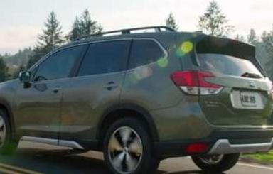 斯巴鲁将所有车辆的新车保修期限延长六个月