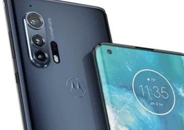 摩托罗拉将在今天宣布其新Edge +和Motorola Edge智能手机