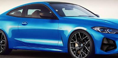 对2021年宝马M4和4系列Cabrio感到兴奋