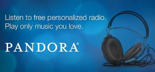 PandoraOne费率变更将于5月生效