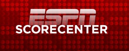 ESPN正在取消其移动应用程序的ScoreCenter名称