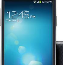 Verizon现在提供三星GalaxyS4mini和GalaxySIIImini