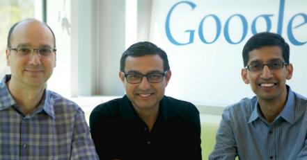 Android主管GoogleIO今年将变得与众不同