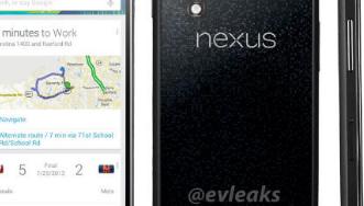Nexus4可通过T-Mobile网站再次使用
