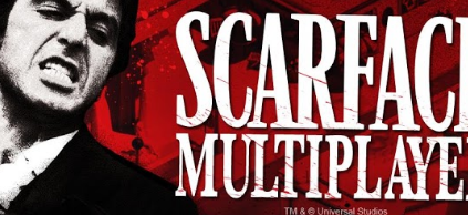 Scarface多人游戏让您的TonyMontana上