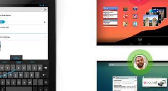 Android42JellyBean有哪些新功能