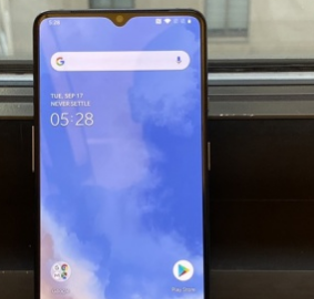 T-Mobile放弃了OnePlus7T的OnePlus7Pro