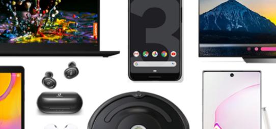 您可以在GooglePixel3或3XL上节省多达300美元