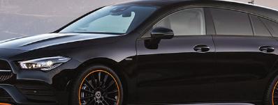 新的梅赛德斯奔驰CLA可以作为货车吗