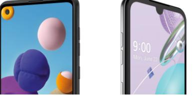 BoostMobile本周宣布了几款新手机