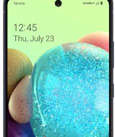 Verizon提供三星GalaxyA715GUW